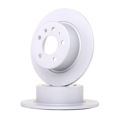 ATE 24011001851 Disc brake set