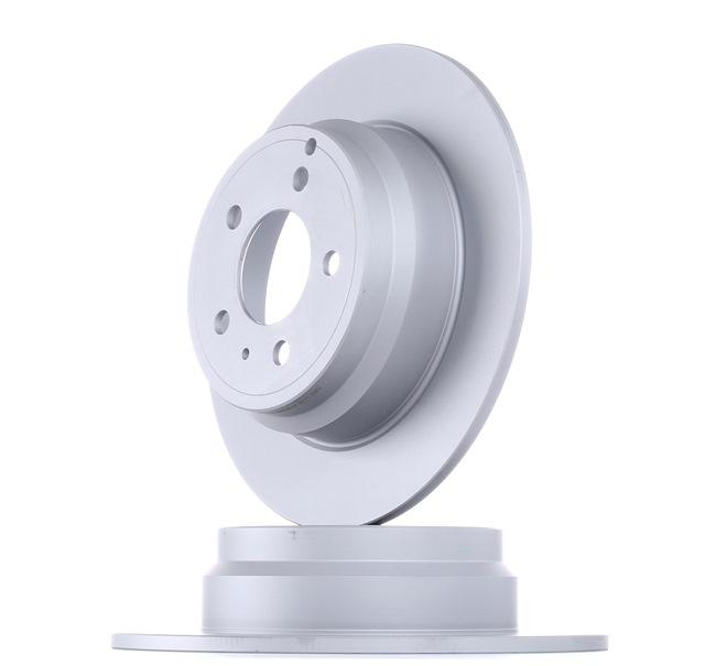 ATE 24011002141 Disc brake set