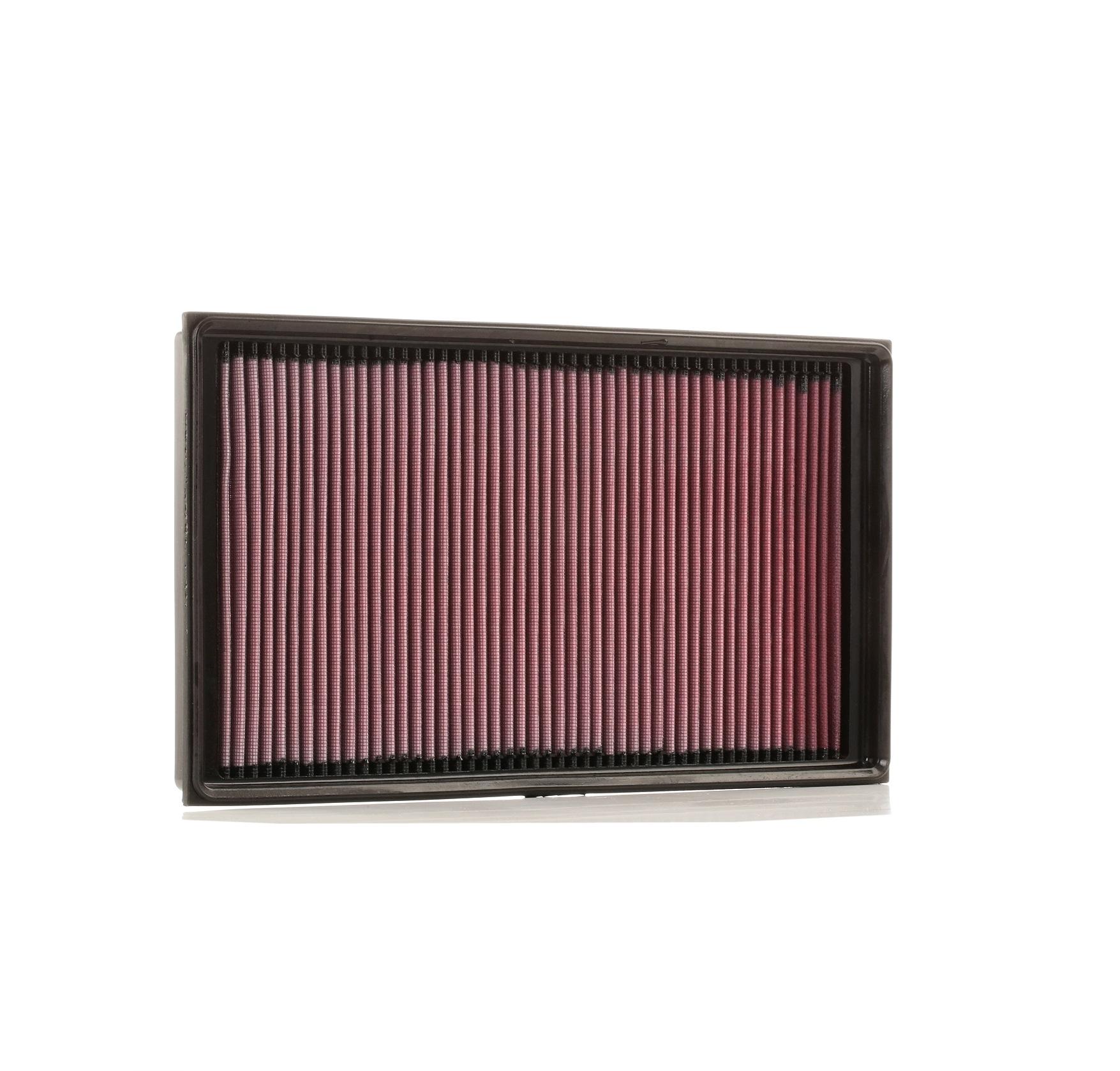 Luftfilter K&N Filters 33-3036 Bewertung
