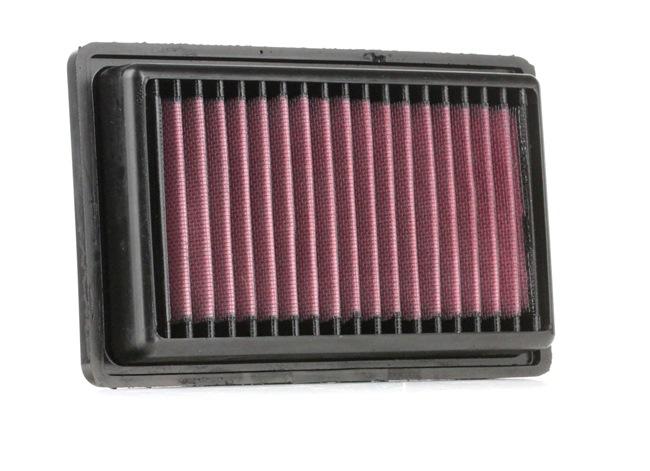 K&N Filters 33-3043 Bewertung