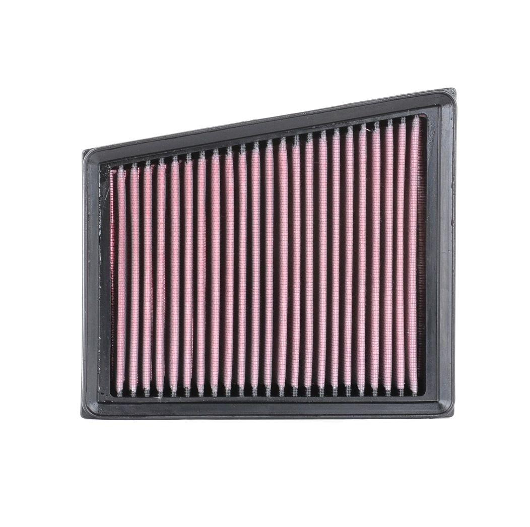 Luftfilter K&N Filters 33-3057 Bewertung