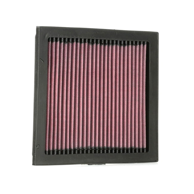 K&N Filters Filtro aria motore FIAT Filtro a lunga durata