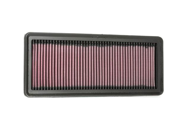 K&N Filters Langzeitfilter 335040