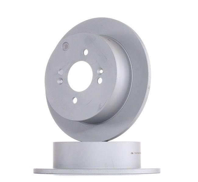 ATE 24011003121 Disc brake set