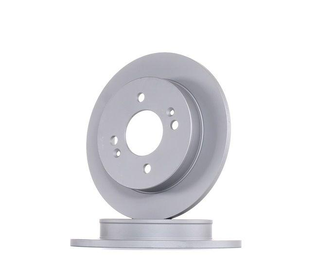 Disco de freno 24.0110-0324.1 Picanto (SA) 1.0 ac 2007