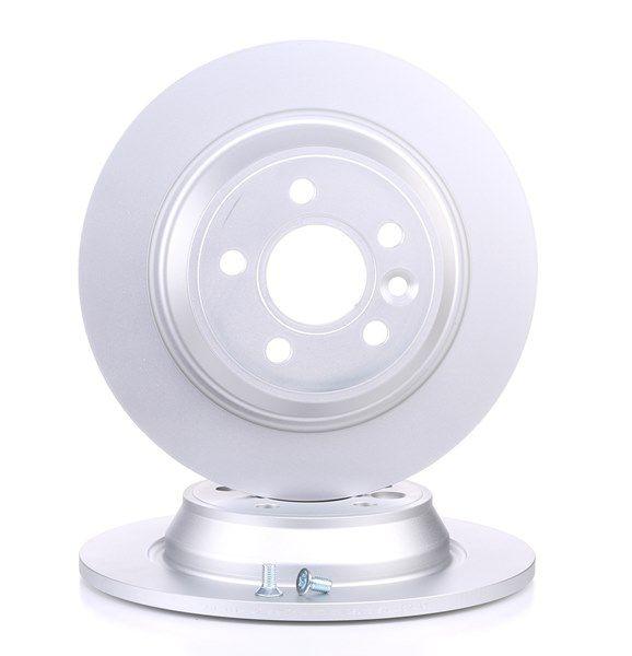 ATE 24011101451 Disc brake set