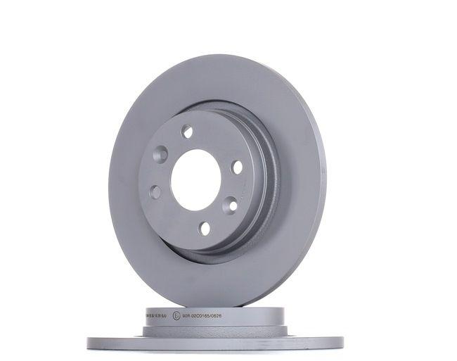 Bremsscheibe Art. Nr. 24.0112-0171.1 120,00€