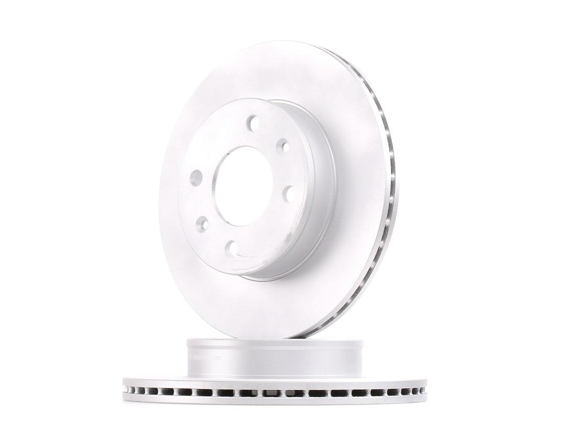 Brake Rotors ATE 24.0118-0145.1 rating