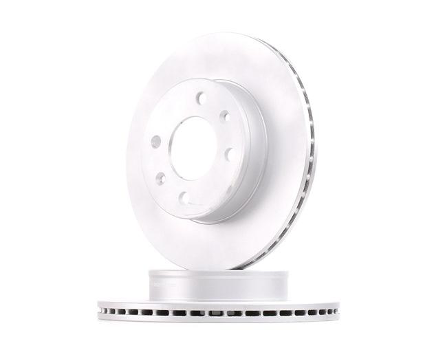 Disco de freno 24.0118-0145.1 Picanto (SA) 1.0 ac 2009