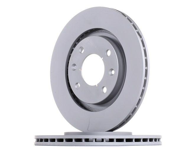 ATE 24012001331 Disc brake set