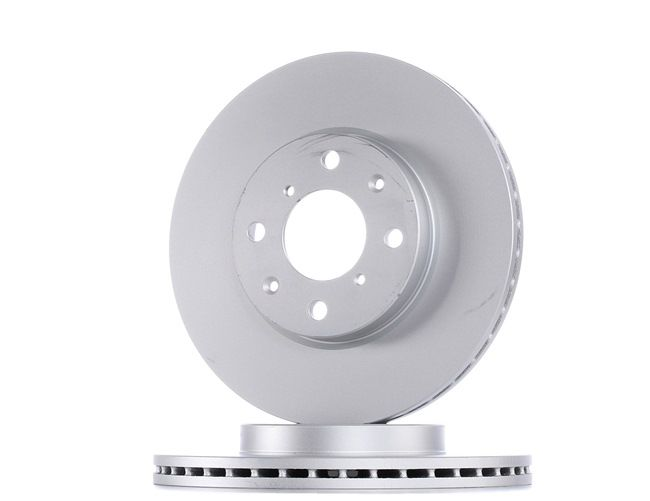 ATE 24012002111 Disc brake set