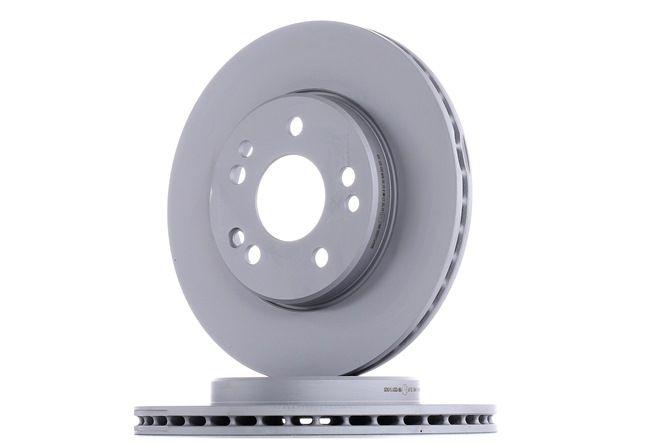 ATE 24012201231 Discos de freno