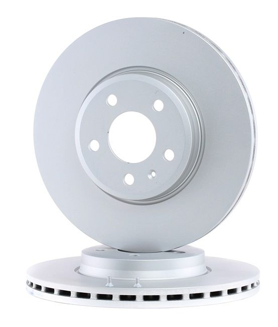 OEM Brake Disc ATE 24012501841