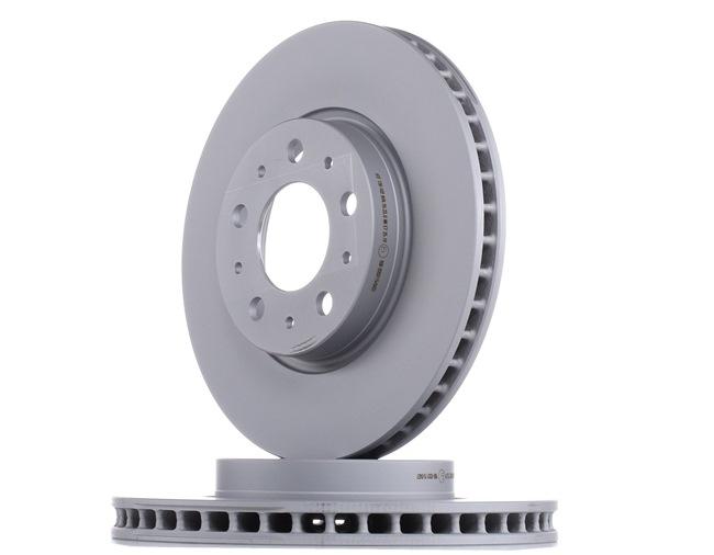 ATE 24012601021 Disc brake set