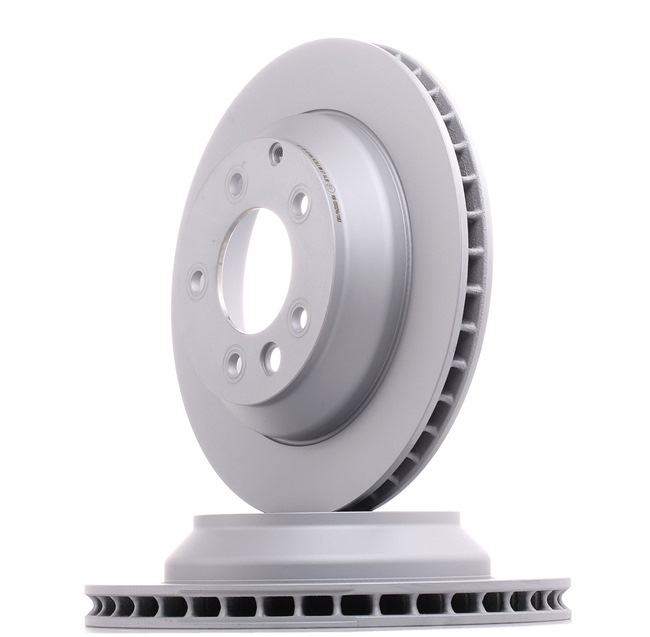 Bremssystem : ATE 24012801491 Bremsscheibe