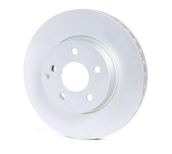 ATE 24012801551 Disc brake set