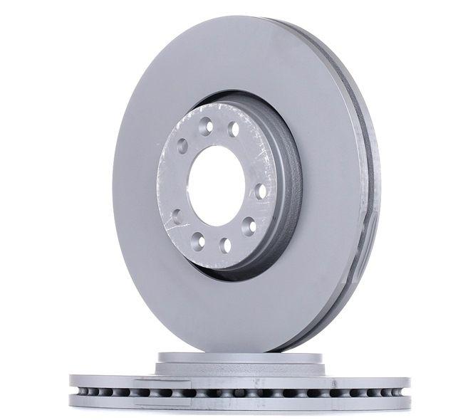 OEM ATE 24.0128-0216.1 FIAT FREEMONT Bremsscheiben
