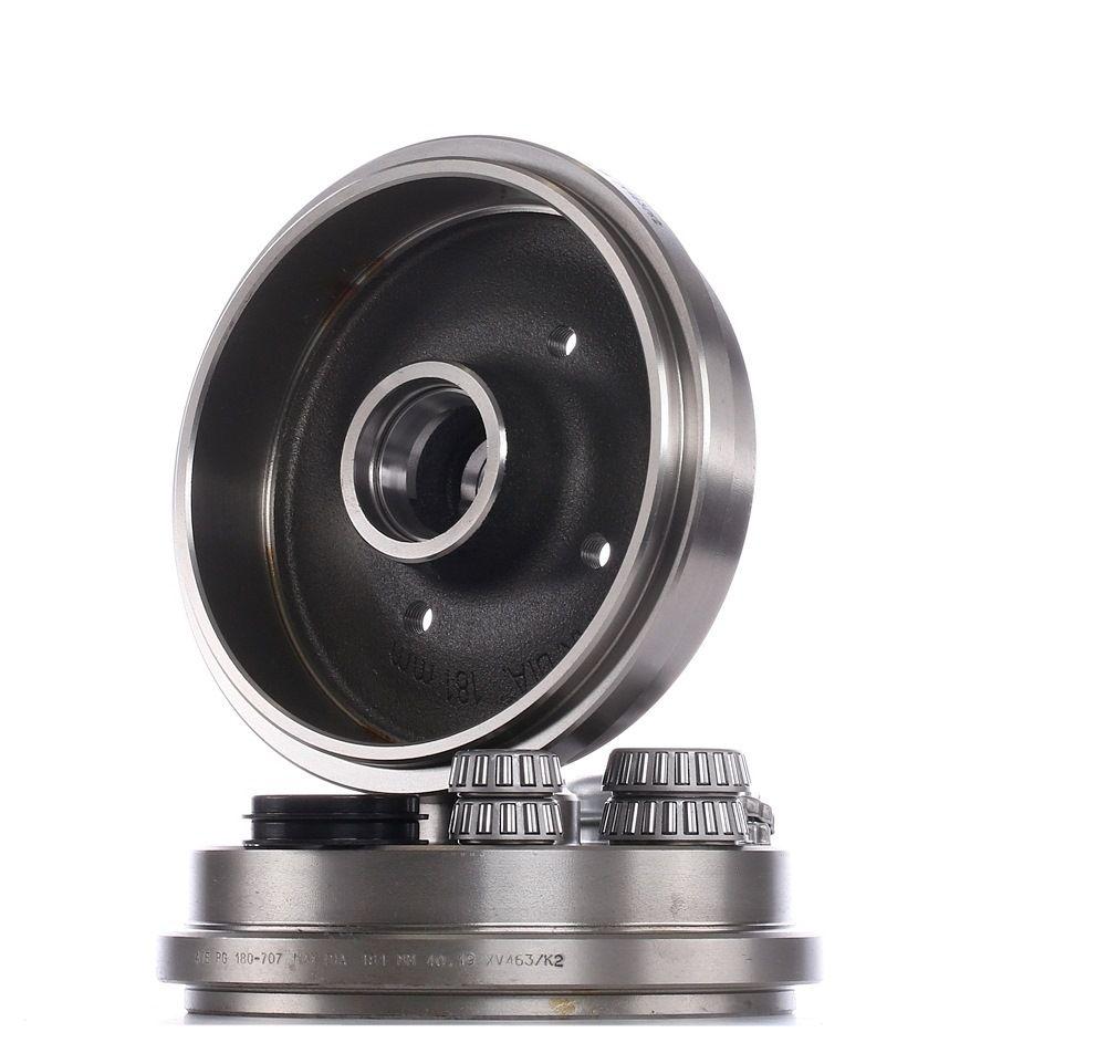 Bremstrommel ATE 24.0218-0707.2 Bewertung