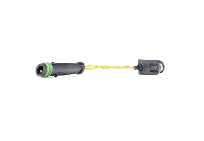 Warnkontakt, Bremsbelagverschleiß Warnkontaktlänge: 103,2mm mit OEM-Nummer 906 540 141 7