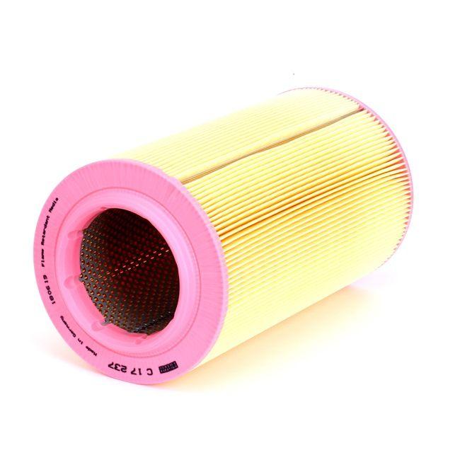 MANN-FILTER Filtereinsatz C17237