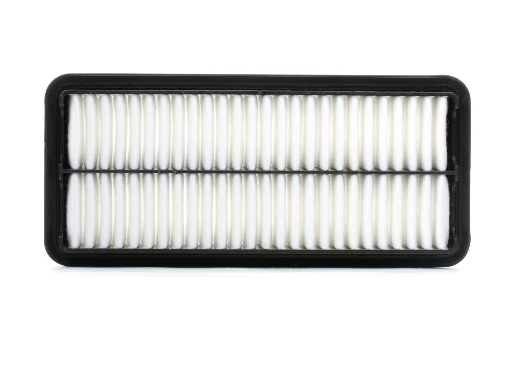 Filtro de aire MANN-FILTER C 2617 evaluación