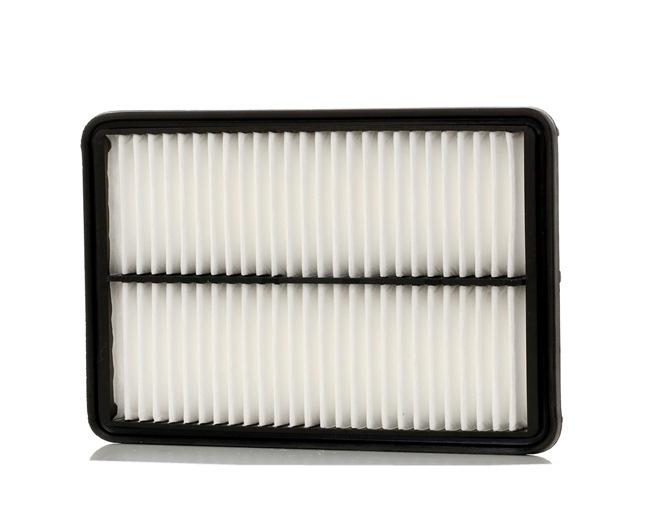 Air filter MANN-FILTER 961273 Filter Insert