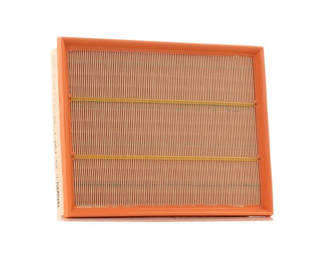 MANN-FILTER Filtereinsatz, für staubreiche Einsatzbedingungen C291981