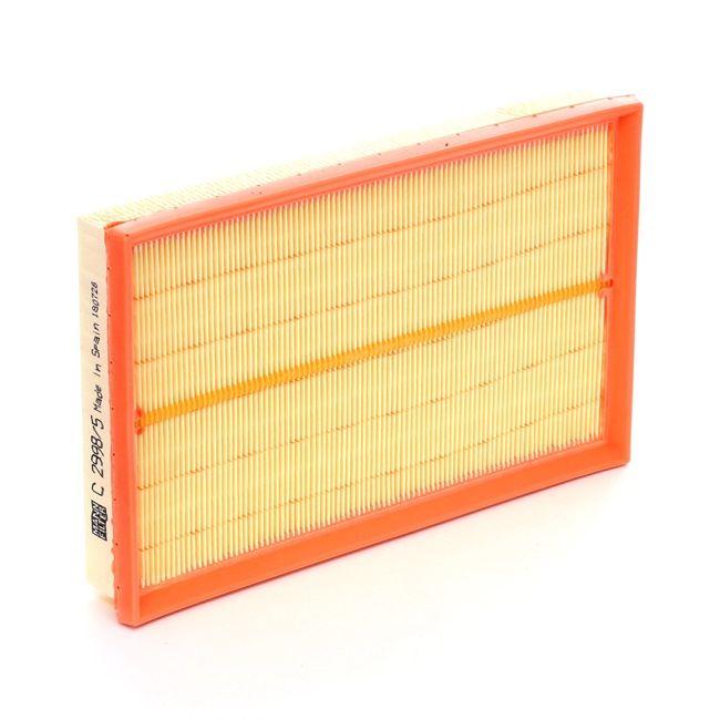 MANN-FILTER Filtereinsatz, mit Dichtungen C29985x