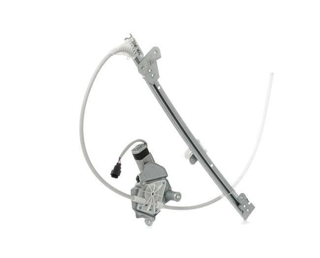 Alzacristalli MAGNETI MARELLI ACQ0120 posteriore Dx, Tipo funzionamento: elettrico, con motore elettrico