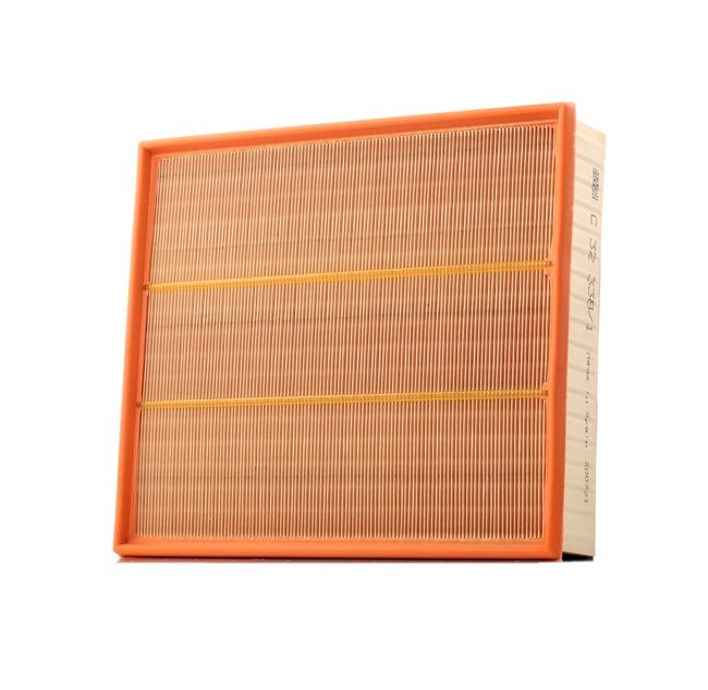 MANN-FILTER Filtereinsatz, für staubreiche Einsatzbedingungen C323381