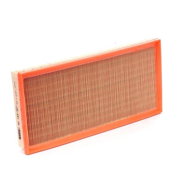 Air filter MANN-FILTER 961810 Filter Insert
