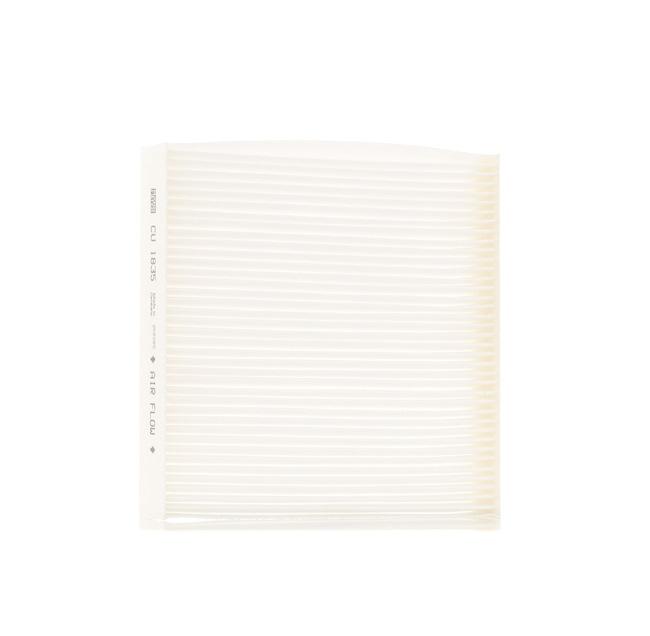 Filter, Innenraumluft Art. Nr. CU 1835 120,00€