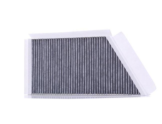 Cabin filter MANN-FILTER 962575 Charcoal Filter