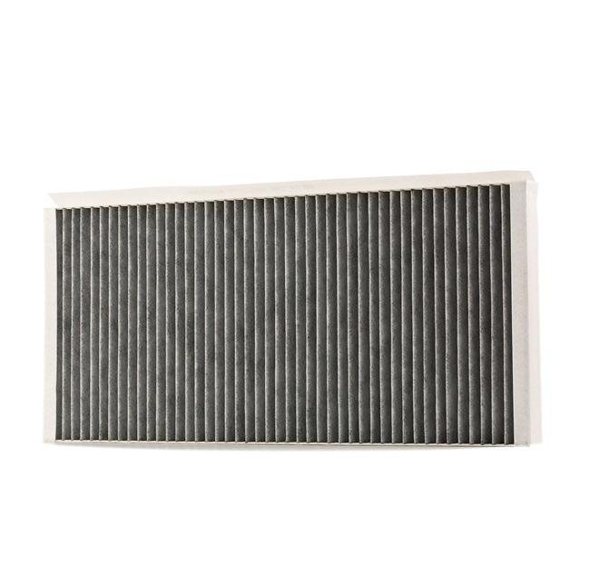 MANN-FILTER Филтри за климатици филтър с активен въглен