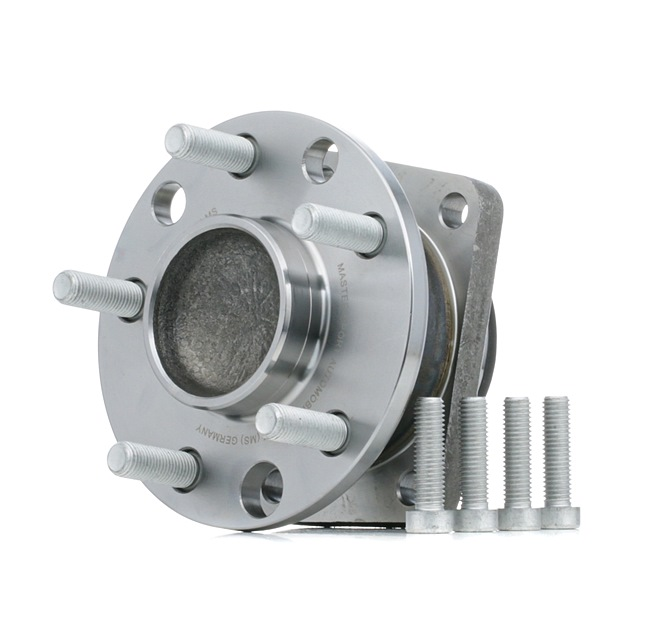 Wheel Bearing Kit with OEM Number 4 858 822