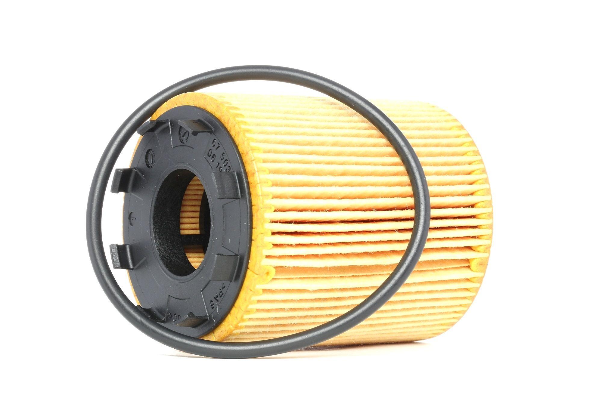 Filtro de aceite motor MANN-FILTER HU 713/1 x evaluación