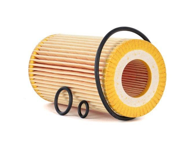 Oil Filter HU 718/6 x CR-V 2 (RD) 2.2 CTDi (RD9) MY 2006