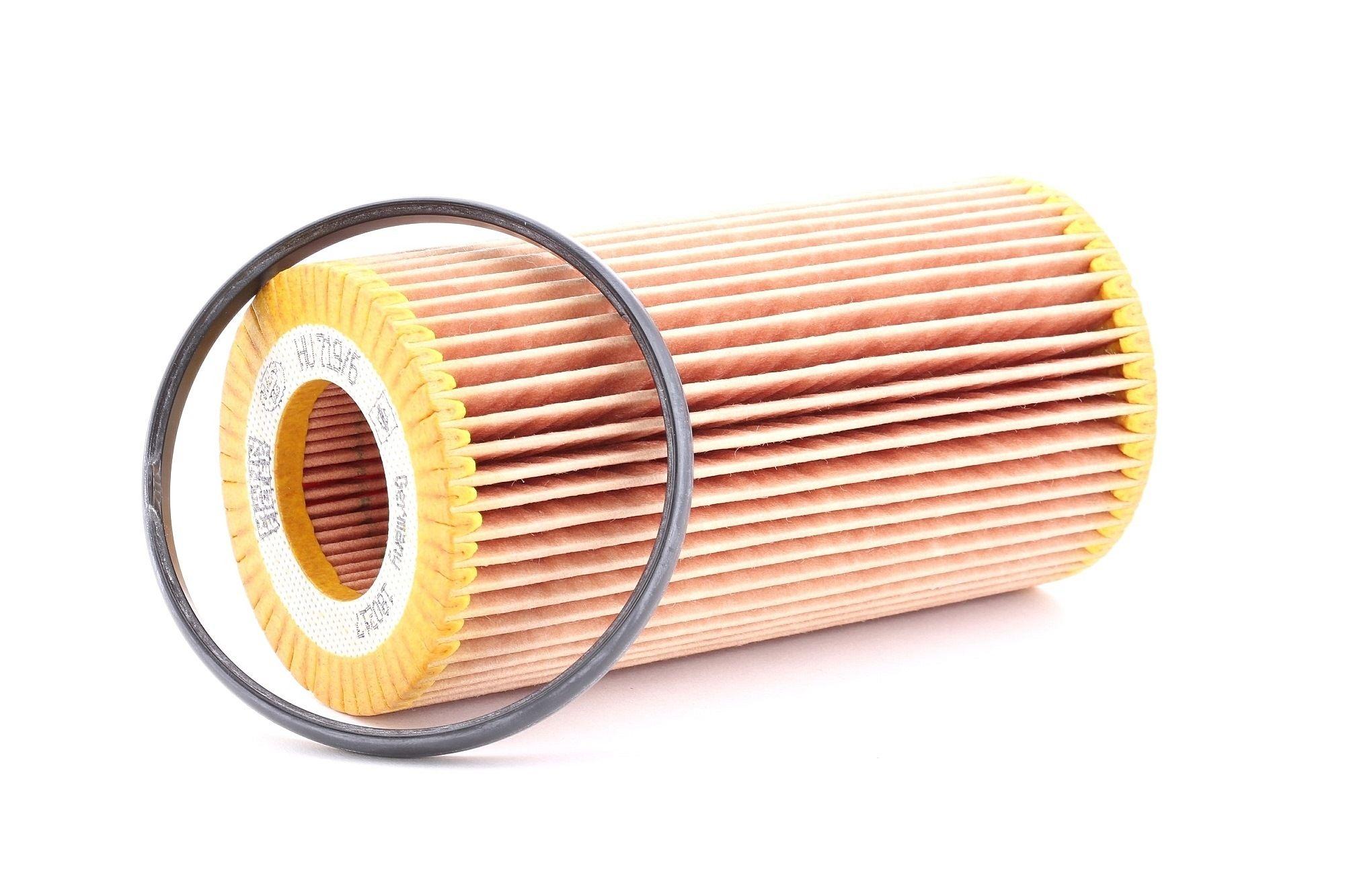 Filter MANN-FILTER HU 719/6 x Bewertung