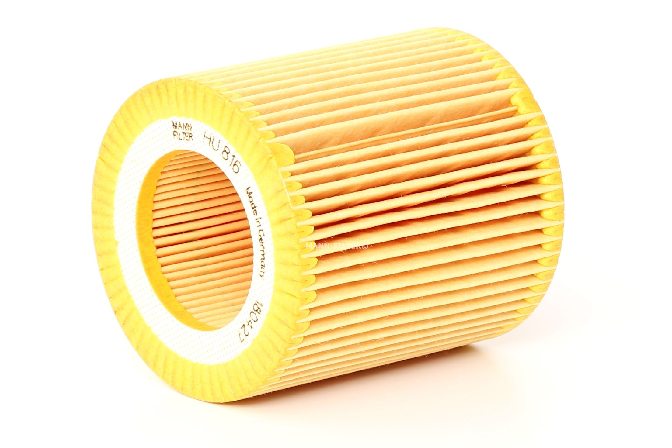 Oil Filter MANN-FILTER HU 816 x rating