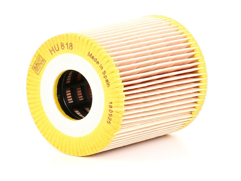 Filter MANN-FILTER HU 818 x Bewertung