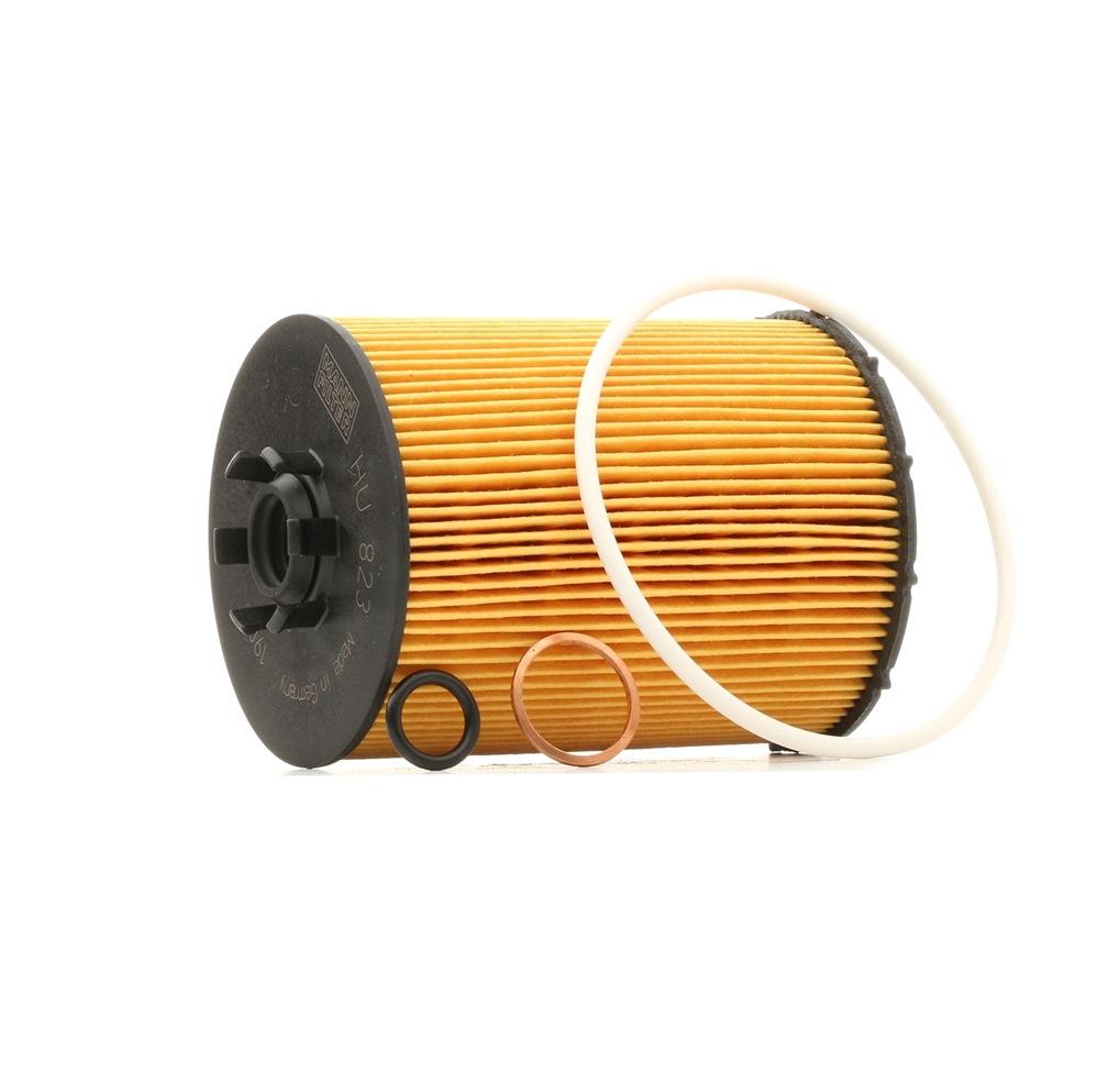 Filter MANN-FILTER HU 823 x Bewertung