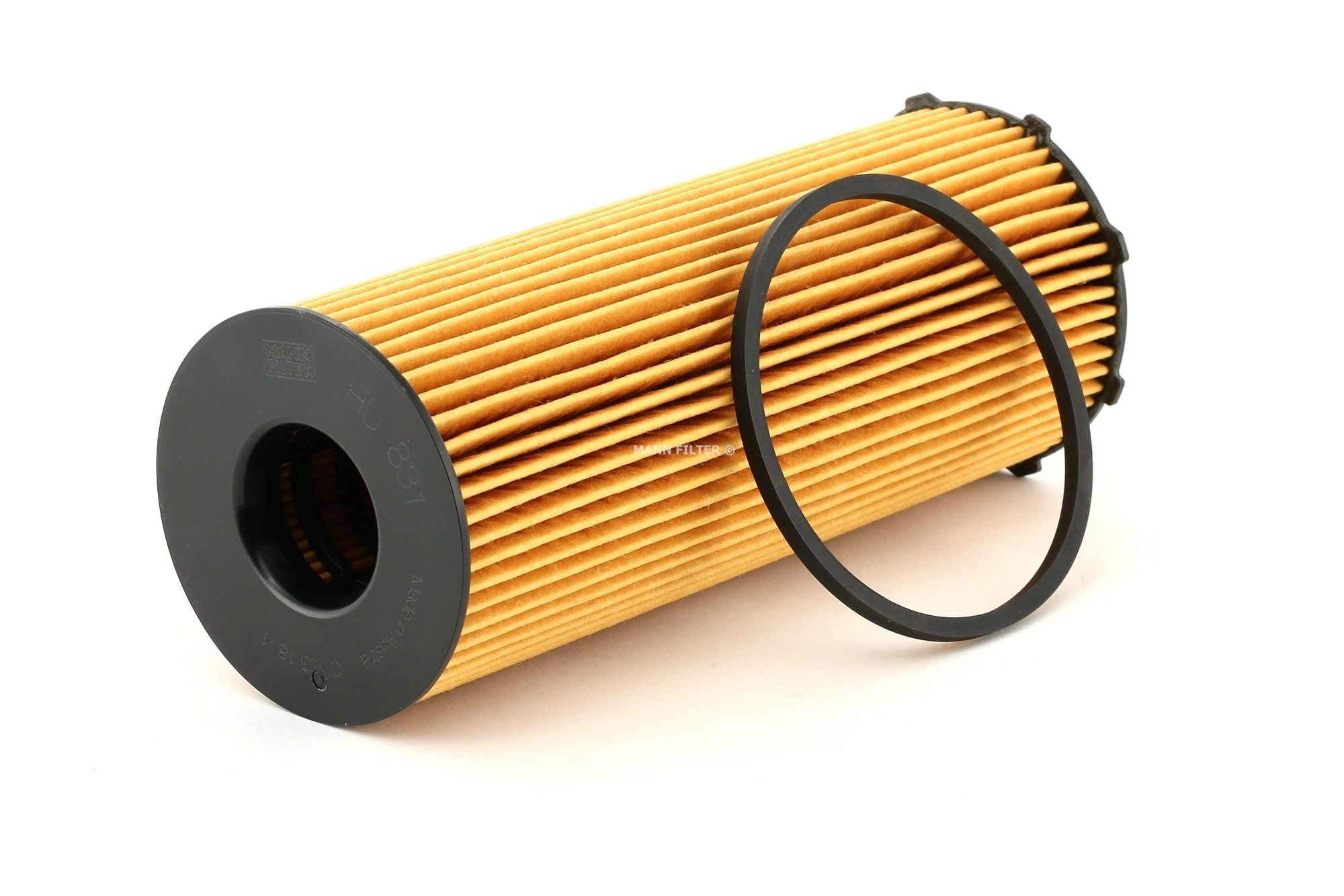 Filter MANN-FILTER HU 831 x Bewertung