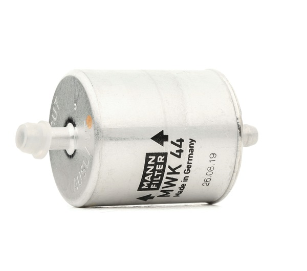 MANN-FILTER Brændstoffilter Ledningsfilter