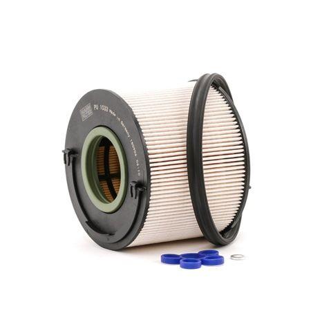 MANN-FILTER PU1033x Fuel filter