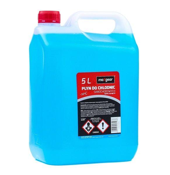 Frostschutz Inhalt: 5l, blau mit OEM-Nummer 5 016 438