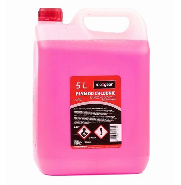 OEM MAXGEAR 36-0076 SAAB 9-7X Liquido refrigerante