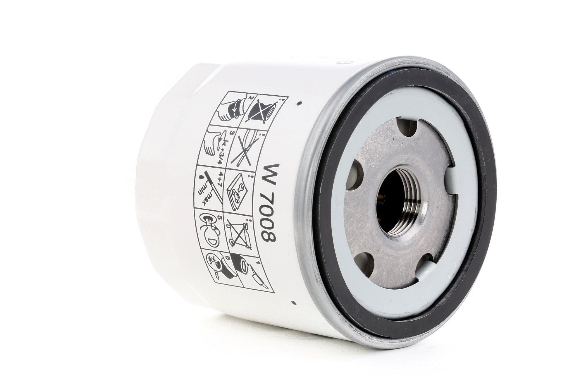 Filter MANN-FILTER W 7008 Bewertung