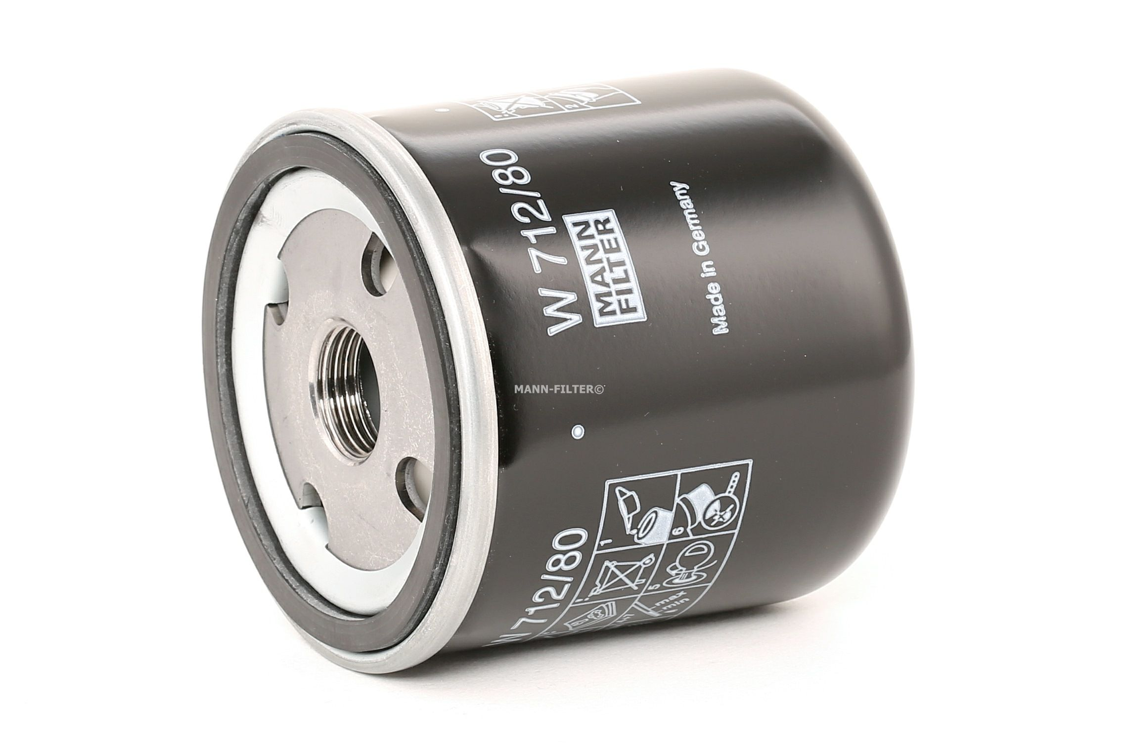 Filter MANN-FILTER W 712/80 Bewertung