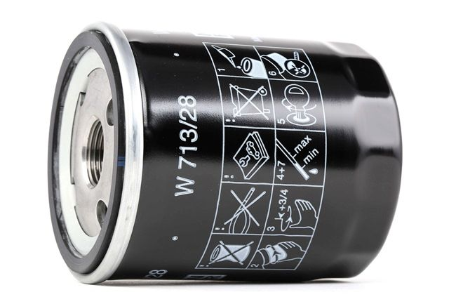 Маслен филтър W 713/28 800 (XS) 2.0 I/SI Г.П. 1995