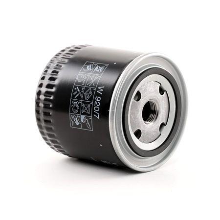 Oil Filter, manual transmission with OEM Number 7965051